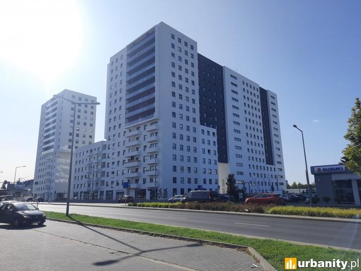 Miniaturka Osiedle mieszkaniowe Bułgarska 59