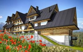 Hotel Kopieniec**** Fizjo-Med & SPA