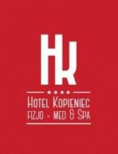 Logo Hotel Kopieniec**** Fizjo-Med & SPA