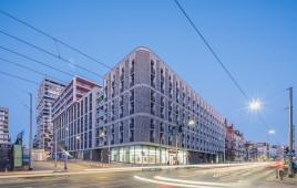 Angel City Wrocław