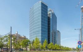 The Warsaw Hub