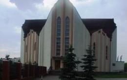Kościół pw. Piotra i Pawła