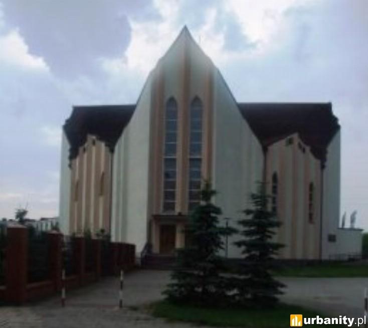Miniaturka Kościół pw. Piotra i Pawła