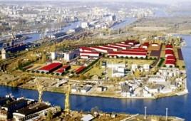 Zachodniopomorskie Centrum Logistyczne