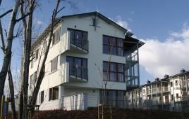 Villa Vogla