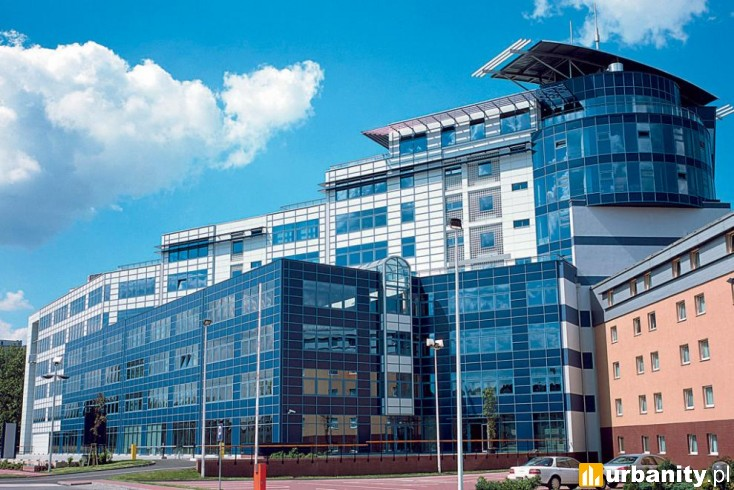 Miniaturka Millennium Plaza Katowice