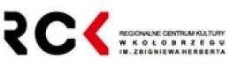 Logo Regionalne Centrum Kultury