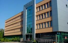Budynek biurowy KGHM o/ZWR