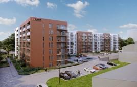 Lisia Apartamenty