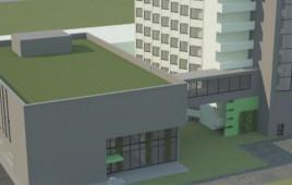 Blok Operacyjny Szpital MSWiA