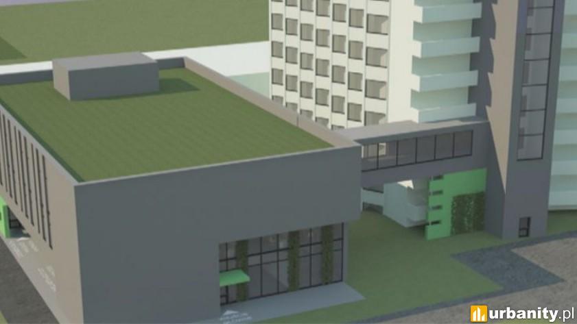 Miniaturka Blok Operacyjny Szpital MSWiA