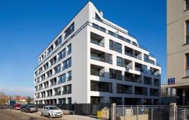 Apartamenty Lirowa