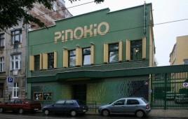 Teatr Lalki i Aktora Pinokio