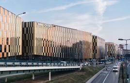 Biurowiec High5ive