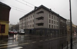 Melanitta Apartments