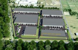 Miniaturka Waimea Logistic Park