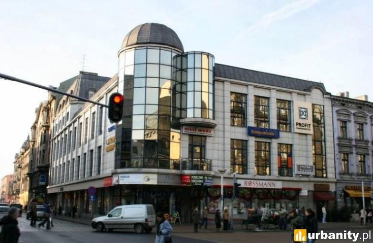 Miniaturka Centrum handlowe Saspol