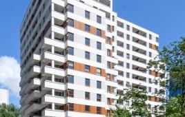 Apartamenty Pereca