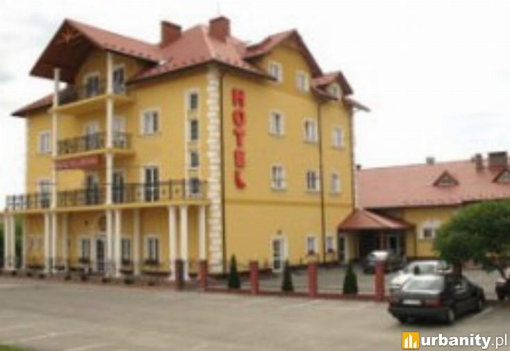 Miniaturka Hotel Villa Riviera