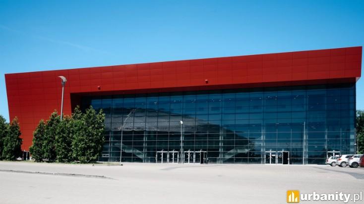 Miniaturka Łódź Sport Arena