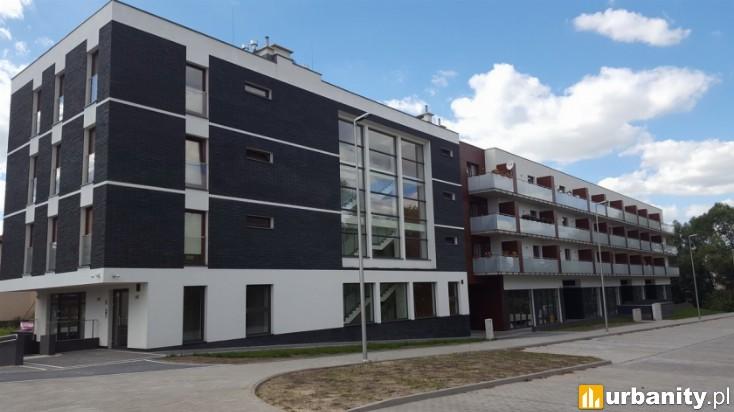 Miniaturka Apartamenty Nadarzyńska