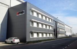 Fabryka Urządzeń Dźwigowych