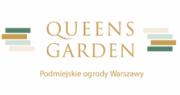 Logo Queens Garden