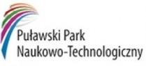 Logo Puławski Park Naukowo-Technologiczny