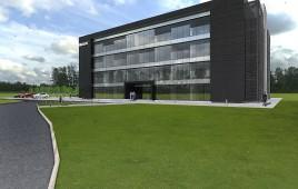Centrum badawczo-rozwojowe Inglot