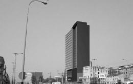 Hotel Piłsudskiego-Dowborczyków