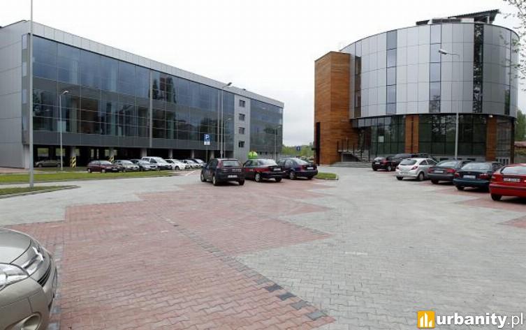 Miniaturka Sosnowiecki Park Naukowo-Technologiczny