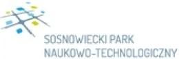 Logo Sosnowiecki Park Naukowo-Technologiczny