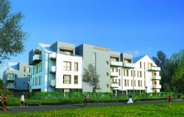 Apartamentowiec Nadarzyńska