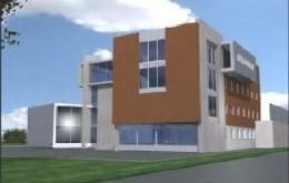 Centrum Badawczo-rozwojowo-wdrożeniowe
