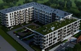 Apartamenty Go