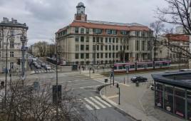 Miniaturka Niemieckie Gimnazjum Reformowane