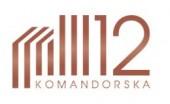 Logo Komandorska 12