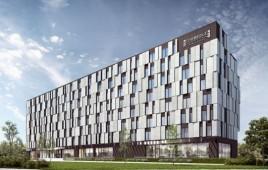 Hotel Staybridge Suites Warszawa Ursynów