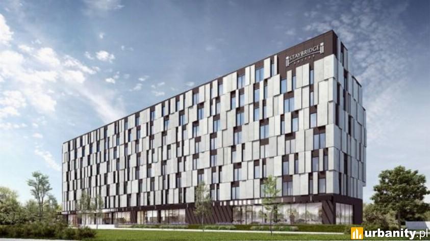 Miniaturka Hotel Staybridge Suites Warszawa Ursynów
