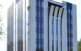 West Business Center