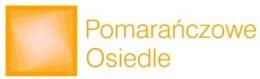 Logo Pomarańczowe Osiedle