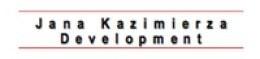 Logo Osiedle Jana Kazimierza