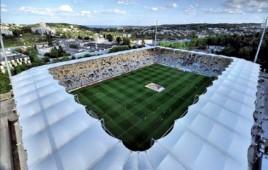 Nowy stadion Arki Gdynia