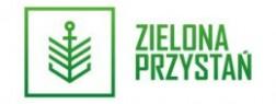 Logo Zielona Przystań