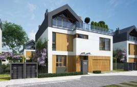 Villa Prestige Kabaty