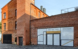 Skrzywana Factory