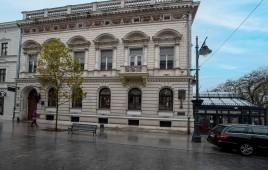Pałac Maksymiliana Goldfedera
