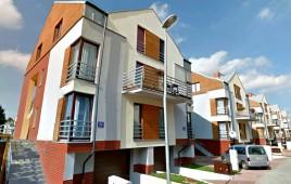 Villa Modra