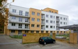 Apartamenty Majolikowa