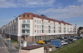 Rezydencja Warszawska